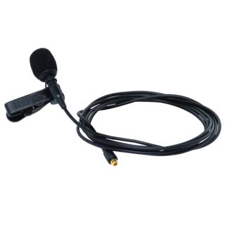 Rode Lavalier Miniature-Condenser Mic, Omni Product Image