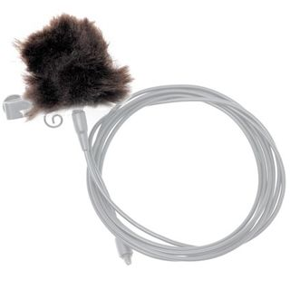 Rode Minifur-Lav (3-Pack) Replacement Fur Wind-Screens Product Image