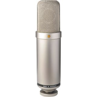 Rode NTK / SM 2 Tube Microphone Product Image