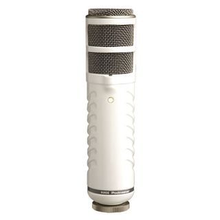 Rode Podcaster USB Microphone Product Image