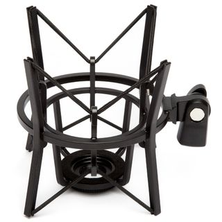 Rode PSM1 Shockmount for Podcaster  Microphone   Product Image