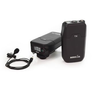 Rode RODELink Filmmaker Kit Product Image