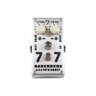 Rodenberg Amplification GAS-707B NG Product Image