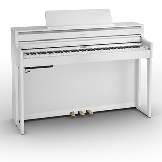 Roland HP704 WH Product Image