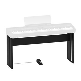 Roland KSC-90 Stand (FP-90 Digital Piano, Black) Product Image