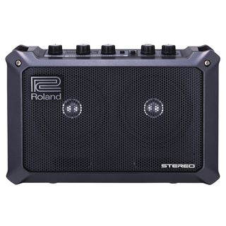 Roland Mobile Cube Portable Stereo Al l-Purpose Amplifier   Product Image