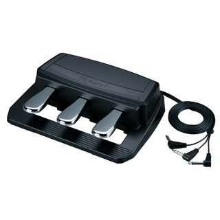 Roland RPU-3 Pedal Unit for Digital Pianos Produktbillede