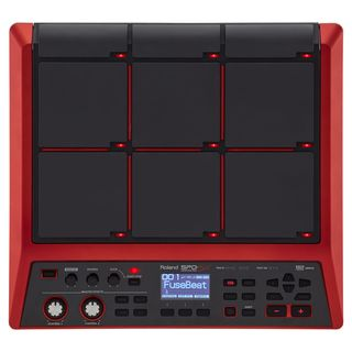 Roland SPD-SX-SE Sampling Pad Special Edition Product Image