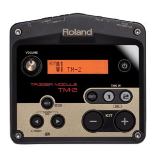 Roland TM-2 Trigger Module (UK) Product Image