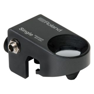 Roland Trigger batterie acoustique RT-30H, simple Image du produit