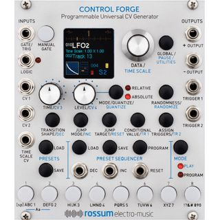 Rossum Electro-Music Control Forge Product Image