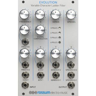 Rossum Electro-Music Evolution Product Image