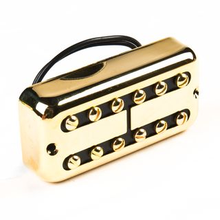 Roswell Pickups FLT-N Alnico II Neck Gold Product Image