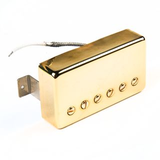 Roswell Pickups LVS-N Alnico II Humbucker Neck Gold Product Image