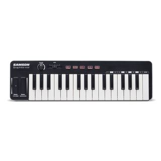 Samson Graphite M32 B-Stock Masterkeyboard with Mini-Tasten Product Image