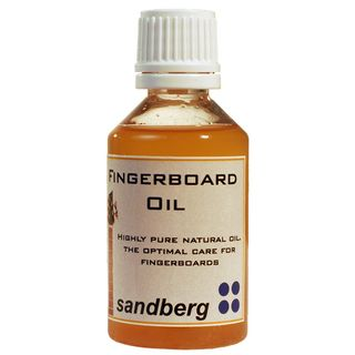Sandberg Fingerboard Oil 50ml Product Image