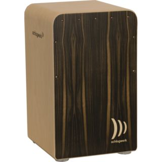 Schlagwerk Fineline Comfort Cajon CP 604, Mocca Product Image