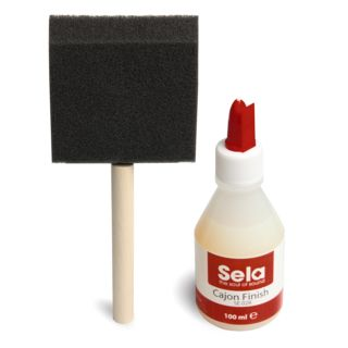 Sela Cajon Finish Set  Product Image