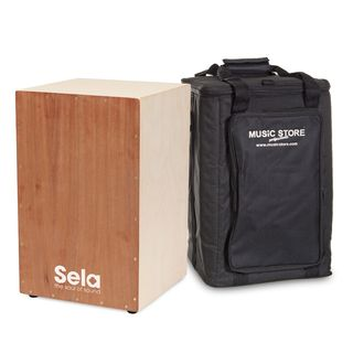 SELA SE 001 + Bag - Set Product Image