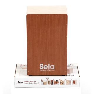 Sela Snare Cajon Assembly Kit  Product Image