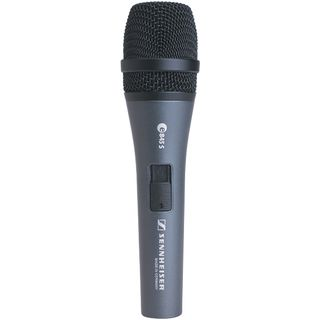 Sennheiser E 845 S Evolution dynamic Microphone, Switch Produktbillede