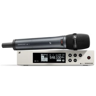 Sennheiser ew 100 G4-935-S-A Vocal Set Product Image