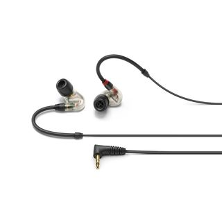 Sennheiser IE 400 Pro (Clear) Product Image