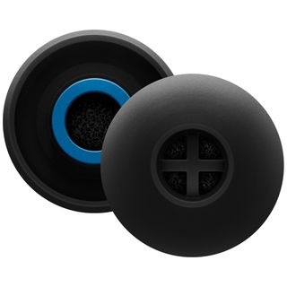 "Sennheiser SILICONE EAR ADAPTER ""L"" Product Image"