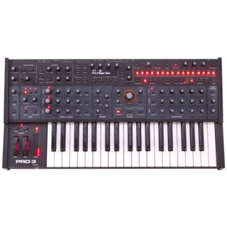 Sequential Pro 3 Mono/Paraphonic Synthesizer Product Image