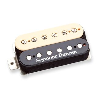 Seymour Duncan Jazz Modell Neck zebra 4 - conductor Product Image