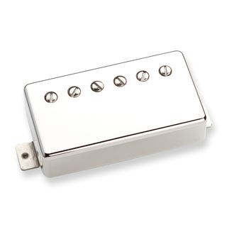 Seymour Duncan SSH-1N NCOV 4C ClassicCover 59 Neck Nickel 4-phase Product Image