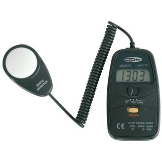 Showtec Digital Luxmeter  Product Image