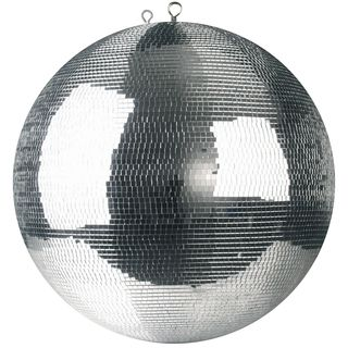 Showtec Mirrorball 40 cm Professional 5x5mm Reflectors Product Image