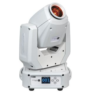 Showtec Phantom 65 Spot White Produktbild