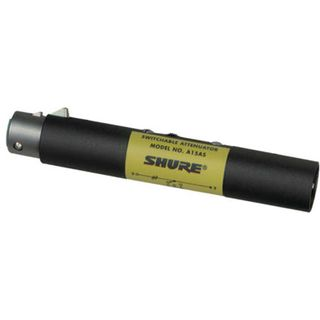 Shure A15AS Balanced-Line Attenuator    Product Image