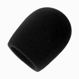 Shure A32WS Windschield for KSM 27/32/44, schwarz Product Image