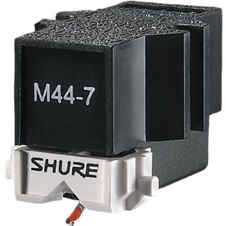 Shure M44-7 Cartridge and Stylus    Produktbillede