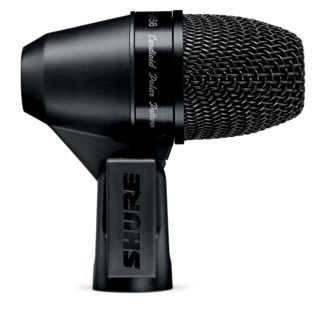 Shure PGA56-XLR Tom/Snare Microphone with Cable Product Image