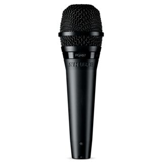 Shure PGA57-XLR Instrument Microphone with Cable Product Image