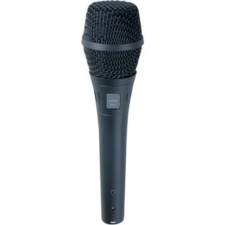 Shure SM 87 A Microphone Condenser Product Image