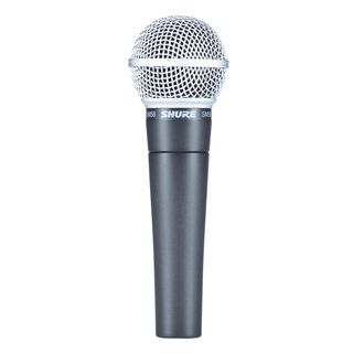 Shure SM58 LCE dynamic Microphone Product Image