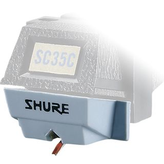 Shure SS35C / Replacement Cartridge for SC35C Product Image