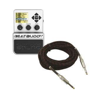 Singular Sound BeatBuddy & Cable Produktbild