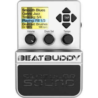 Singular Sound BeatBuddy Product Image