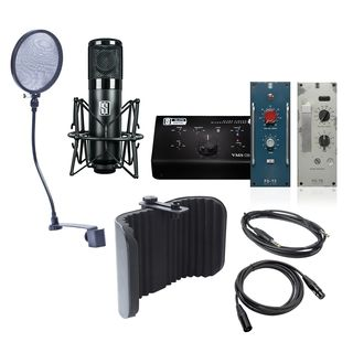 Slate Digital Virtual Mic Screen Bundle Product Image