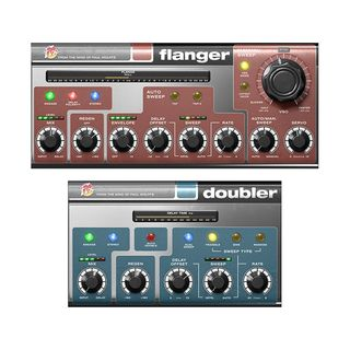 Softube Fix Flanger and Doubler License Code Produktbild