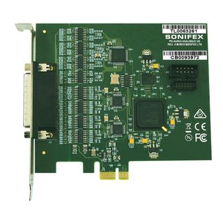 Sonifex Auricon 4.4 Analoge PCIe Sound Karte Product Image