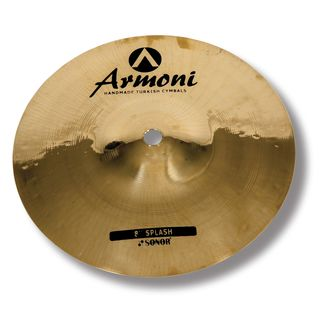 "Sonor Armoni Splash 8""  Product Image"