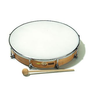 "Sonor Hand Drum CG THD 10 P, 10"", Plastic head Product Image"