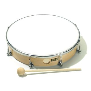 "Sonor Hand Drum CG THD 8 P, 8"", Plastic head Product Image"